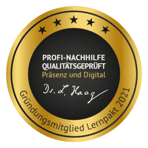 Professionelle und geprüfte Nachhilfe in Wuppertal